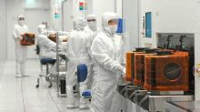 Lam Research Stock Slides On Soft Chip Gear Shipment Guidance
