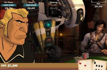 Telltale's Poker Night 2 goes all-in on PlayStation Plus this week