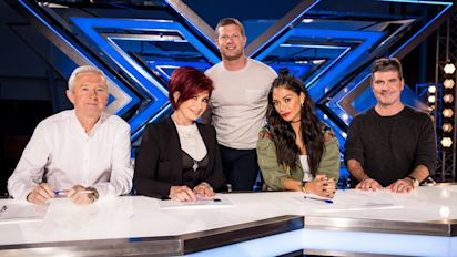 The X Factor 2017, live shows week 4, Sunday