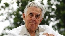 L'écrivain et journaliste Gilles Lapouge est mort à l'âge de 97 ans