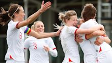 England drawn with Northern Ireland in Women's World Cup qualifiers; Scotland to face Spain