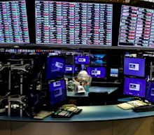 S&P, Nasdaq futures at peaks ahead of crucial inflation report