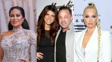 'Real Housewives': From Jen Shah to Erika Jayne, here are the biggest legal scandals to hit the franchise
