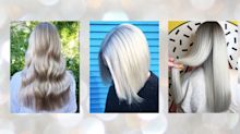 29 times silver hair was the dreamiest trend on Instagram