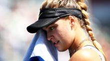 Eugenie Bouchard's tennis nightmare laid bare at US Open
