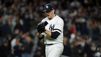 Behind James Paxton, Yankees keep going for at least one more day