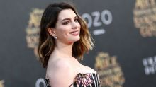 Anne Hathaway's 'Barbie' Moved Back Two Years to 2020