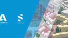 Autodesk Completes Acquisition of Spacemaker, Provider of AI and Generative Design-enabled Urban Design Platform