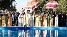 Timket: Why Addis Ababa's Epiphany celebrations are the best party in town