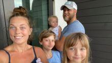 Surrogates left holding the baby as coronavirus rules strand parents