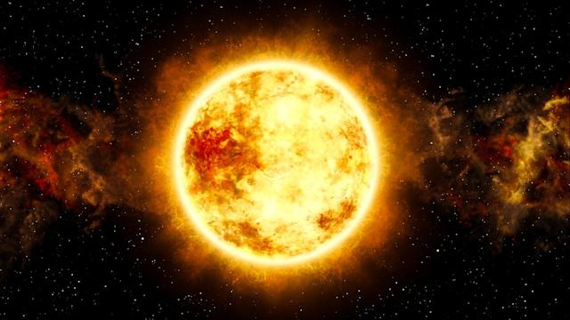 Our sun used to have a twin star named Nemesis