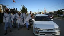 Taliban accuse Kabul of re-arresting freed insurgents