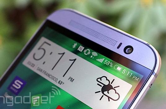 HTC said the new One would help swing a profit, and it did