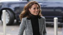 L'obsession mode de Kate Middleton pour le blazer en 10 looks