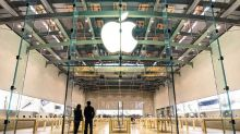 Apple, Exxon, Bitcoin Drop; Buffett Likes These Big-Dividend Stocks