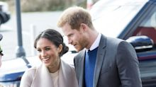 All the Details on Meghan Meghan Markle's Purse