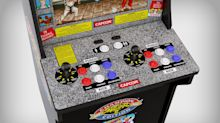 Relive the glory days of arcade games with hot deals on Arcade1Up cabinets