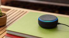 Echo Dot da Amazon tem 100 reais de desconto na Semana do Consumidor