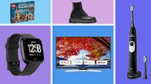 Early Black Friday 2019 deals, from £100 off a JVC TV to 30% off Dr Marten boots