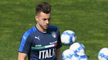 Serie A: El Shaarawy and Montolivo handed Italy recalls