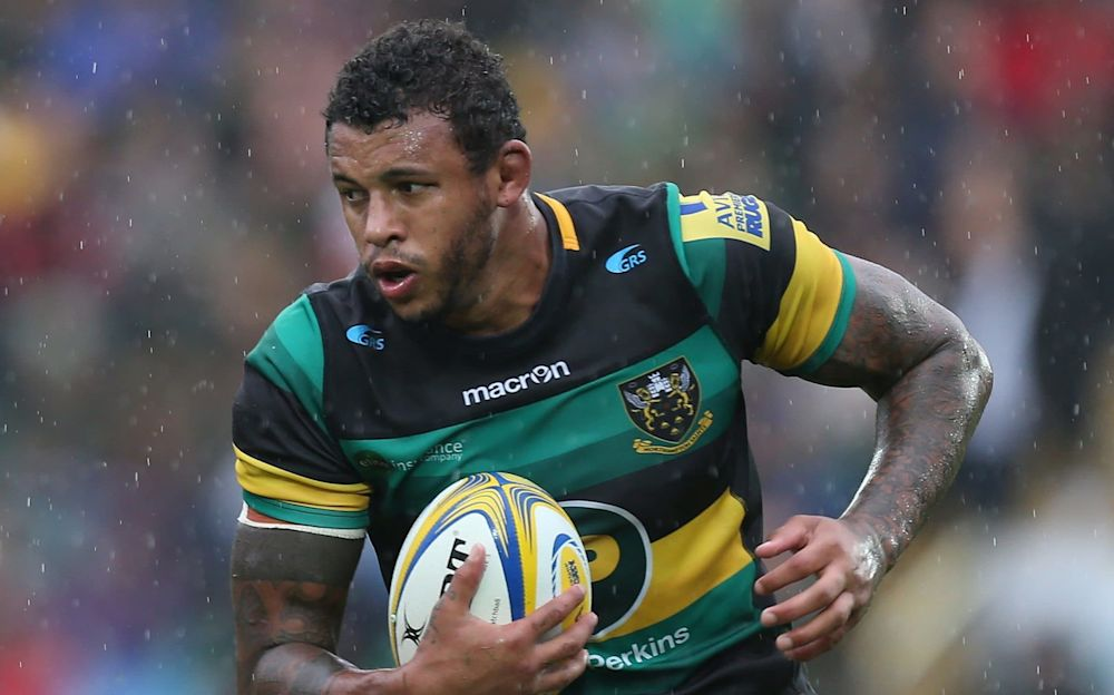 Injuries have forced Courtney Lawes to wait to deliver on his world-class potential - Getty Images Europe