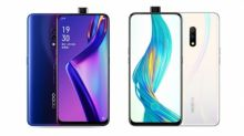 Oppo K3 vs Realme X: How are the two phones different from each other?