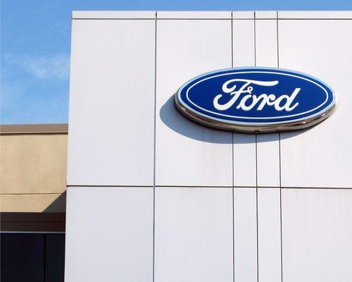 Will ford motor company stock catch up to general motors Ford motor company financials
