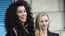 """Amanda Seyfried: So war's mit Cher am Set von """"Mamma Mia 2"""""""