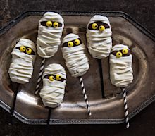 40+ Easy-To-Make Halloween Cookies That Taste Scary Good Too