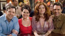 'Will & Grace': Seasons 1-8 (finally) coming to Hulu, NBC app