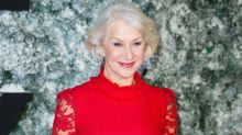 Helen Mirren Opens Up About Her Insecurities, Being Asked to Be the Face of a Major Beauty Campaign at 69