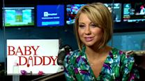 Chelsea Kane Dishes On 'Baby Daddy'