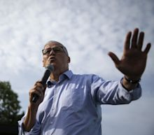 Jay Inslee Announces Third Run for Governor of Washington State