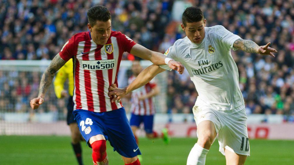 Atlético de Madrid sería el rival de Toluca en el Centenario