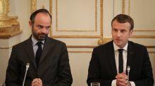Popularité : Emmanuel Macron de plus en plus apprécié à droite, de moins en moins à gauche