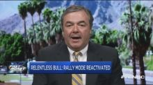 Buckle up for a rally ahead, says Wells Fargo's Scott Wre...