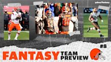 NFL Team Preview: Browns have talent to be fantasy football force