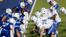 Stunner: San Jose State ends Air Force's nine-game winning streak