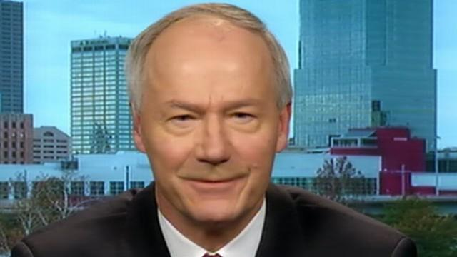 Asa Hutchinson on 'This Week'