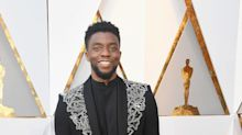 Black Panther actor Chadwick Boseman has died aged 43