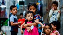 UNRWA must not be starved of funds