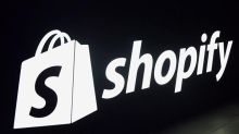 Shopify fourth-quarter loss narrows to US$1.5M, revenue up more than 50 per cent