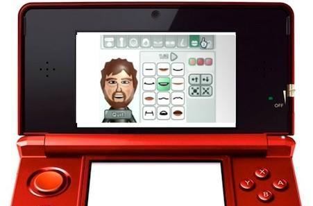 Nintendo's Miyamoto says Miis could make the jump to the 3DS