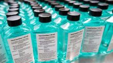 Cases of Children Ingesting Hand Sanitizer are Spiking in Spain in the Pandemic