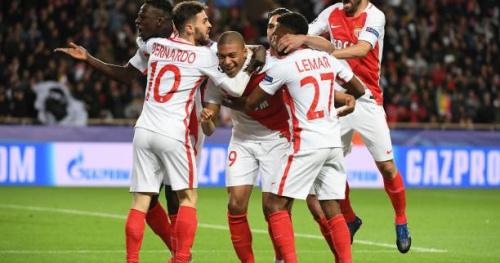Foot - Débat EDS - Monaco est-il candidat à la victoire finale en C1 ?