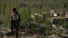 Taliban verkünden neue Frühjahrsoffensive in Afghanistan