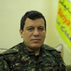 SDF commander: Trump did not oppose deal with Damascus to fend off Turkish offensive
