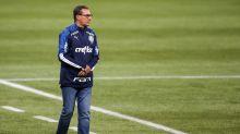 Fim da linha! Palmeiras demite Vanderlei Luxemburgo após derrota para o Coritiba