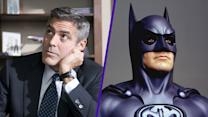 George Clooney: Movie Highs And Lows