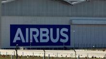 Airbus adds 15 billion euro credit line, scraps dividend